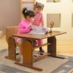 Мебельные комплекты (наборы мебели для детей)