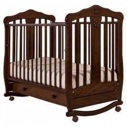 Детская кроватка для новорожденного-качалка Гандылян Доминик