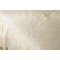 Полог для кроватки новорождённого Перина Версаль