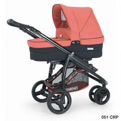 Детская коляска 2в1 Bebecar Icon AT (Бебекар Айкон)