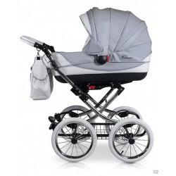 Детская коляска 2в1 Verdi Classic (Верди)