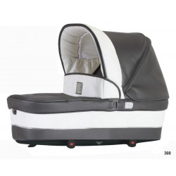 Коляска для новорождённого Bebecar Stylo AT (Бебекар Стило АТ)