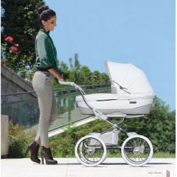 Коляска для новорождённого Bebecar Stylo Class (Бебекар Стило Класс)