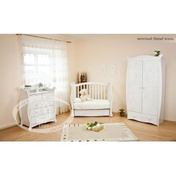 Детская комната Можга Красная звезда Весеннее вдохновение 2 С 551, С 577, С 538