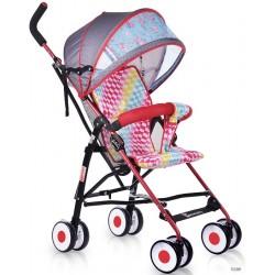 Детская лёгкая коляска-трость Sweet Baby Provence 101A
