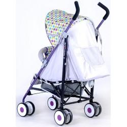 Детская прогулочная коляска тросточкой Sweet Baby Savoy 108