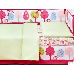 Сменное постельное бельё Giovanni 2 предмета
