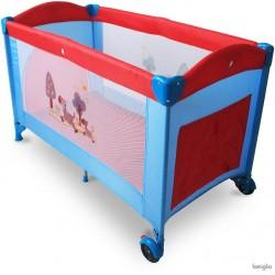 Детский манеж-кровать Sweet Baby Jump (Свит Бэби Джамп)