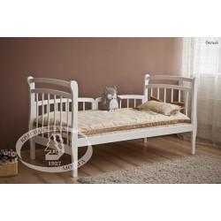 Подростковая кроватка Можга Красная звезда Арсений С 822