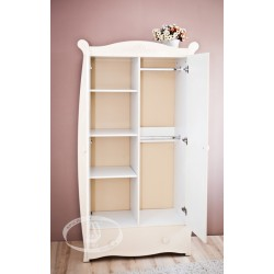 Шкаф для детской комнаты Красная звезда С 538 Можга
