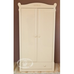 Шкаф для детской комнаты Красная звезда С 548 Можга