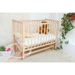 Детская кроватка универсальный маятник Можга (Красная звезда) Степан С900