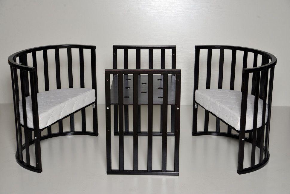 Кроватка Северянка-3